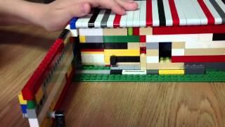 Лего сейф 5.0