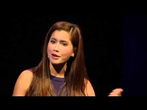 Living the dream | Praya Nataya Lundberg | TEDxYouth@NIST