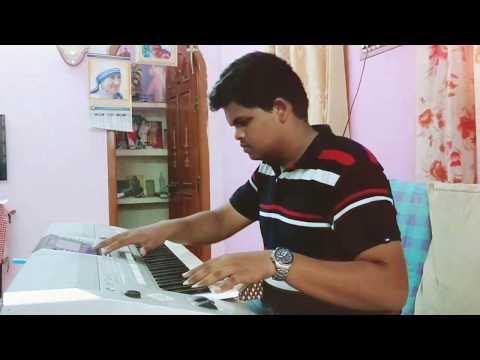 Meesaya Murukku Songs | Sakkarakatti instrumental -By ANTONY MUSICAL