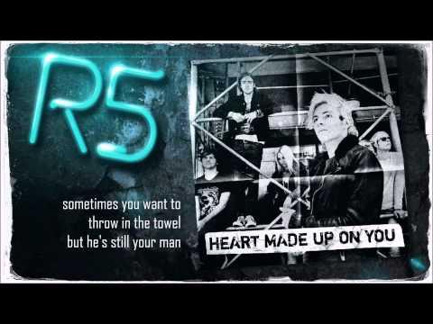 R5 - Easy Love Lyrics