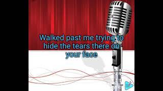 My blood Karaoke - Westlife
