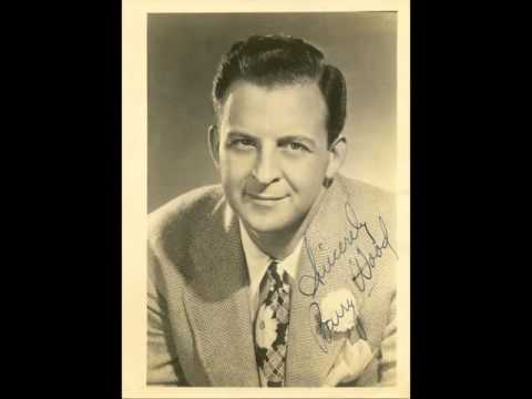 Sugar (That Sugar Baby O' Mine) (1946) - Barry Wood