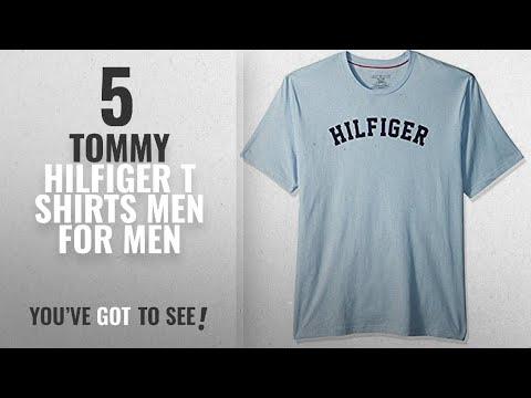 ffed55b8b5b3 Top 10 Tommy Hilfiger Men Shirt  2018