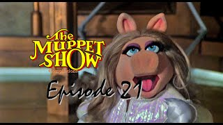The Muppet Show Compilations - Episode 21: Miss Piggy