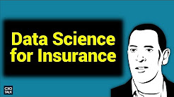 AIG: Data Science in the Insurance Industry and Financial Services (CXOTalk #259)