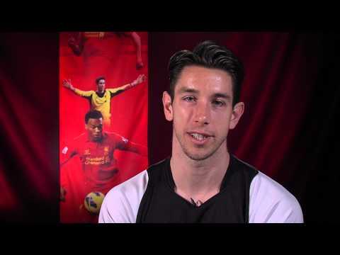 Brad Jones: My Message to Australian LFC fans