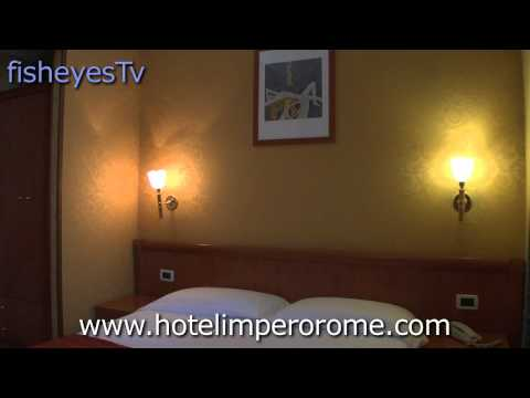 Hotel Impero Rome - 3 Star Hotels In Rome