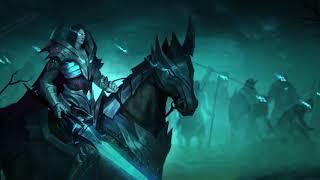 Битва за Некрокип | Трейлер Леоморда | Mobile Legends