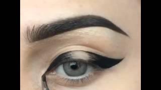 универсальный супер макияж за 15 секунд 2016