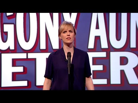 Unlikely agony aunt letters - Mock the Week: Episode 11 Preview - BBC Two