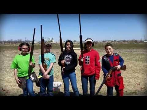 4-H Shooting sports club El Paso Texas