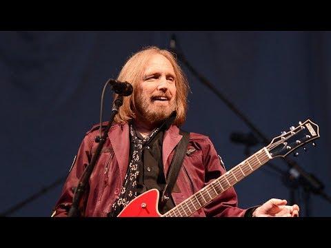 Celebs React To Tom Petty's Death