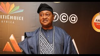 Jide Kosoko Biography and Net Worth