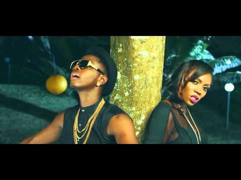 Kiss Daniel - Woju ft. Davido & Tiwa Savage [Remix Official Video]