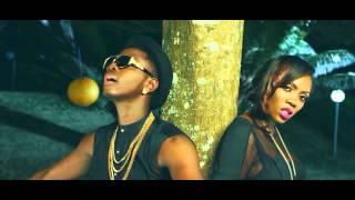 Kiss Daniel - Woju ft Davido  Tiwa Savage Remix Official Video