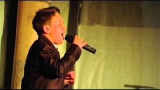 Hallelujah di Leonard Cohen canta Paolo Destefanis