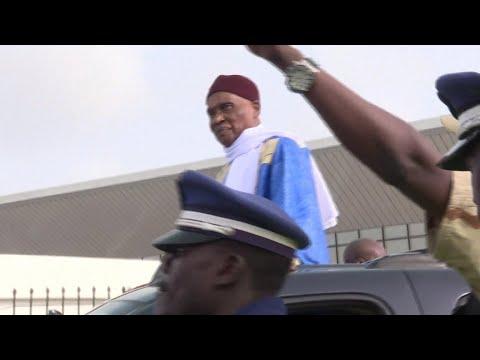 """Sénégal : Pas de plan """"B"""" à la candidature de Karim Wade au PDS"""