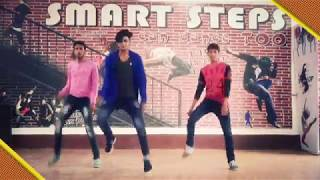 Maine Tujhko Dekha l Golmaal Again   Choreographer R.P.candy
