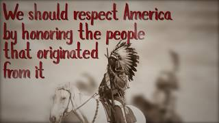 Smoke Signals - Why the U.S. shouldn't celebrate Columbus Day