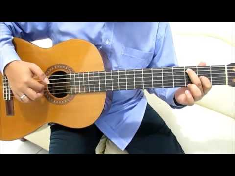 See You Again Guitar Lesson (Wiz Khalifa & Charlie Puth) Fingerstyle Tutorial No Capo (Chorus)
