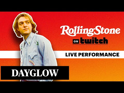 Dayglow Performs Live