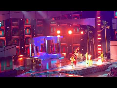 CNCO – Pretend [Live] – 2019 Latin Billboard Music Awards