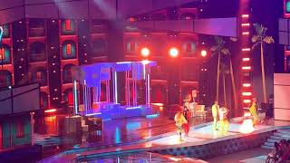 CNCO - Pretend [Live] - 2019 Latin Billboard Music Awards