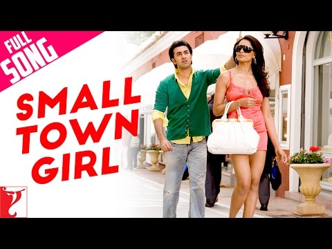 Small Town Girl - Song | Bachna Ae Haseeno | Ranbir Kapoor | Bipasha Basu