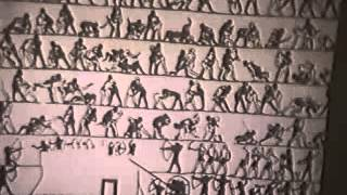 The Kemetic Origins of Martial Arts Lord Tawfyq