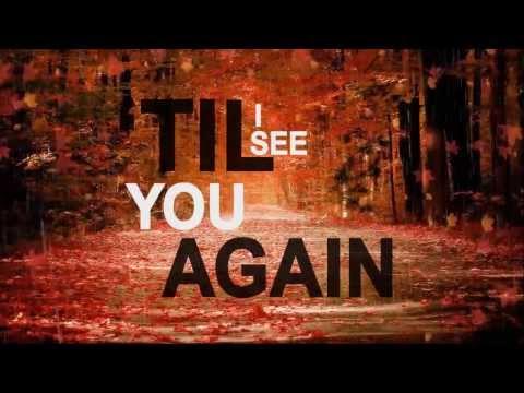 It's Not Goodbye [Sweet November] - Laura Pausini [Lyrics/HD]
