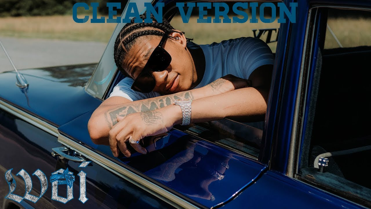 Download Digga D - Woi (Clean Version)