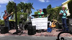Fort Pierce Farmers Market Music by Collins and Company