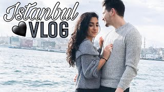 Erste Gemeinsame REISE! 😍 Istanbul 2017 - Ebru Acikyol