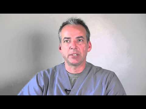 Michael Arata M.D. describes the TVAM procedure for Fibromyalgia