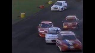 Old Top Gear 1995 - Rally Cross Grand Prix 1994