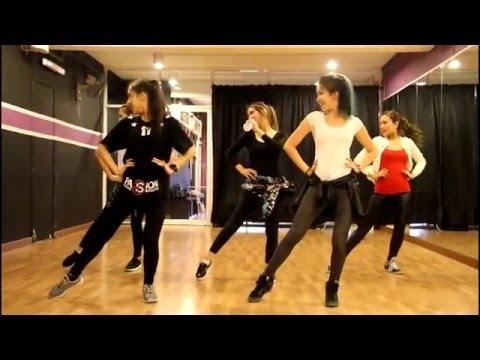 Pencuri Hati - Ayda Jebat (Dance Practise)