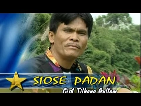 Korem Sihombing - Siose Padan (Official Lyric Video)