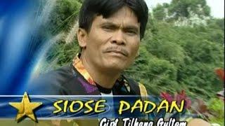 Korem Sihombing - Siose Padan (Official Music Video + Lyrics)