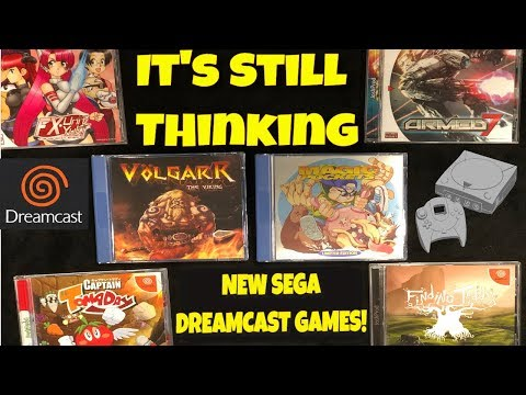 It's Still Thinking: New Sega Dreamcast Games from YouTube · Duration:  11 minutes 26 seconds