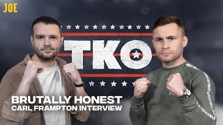 Carl Frampton on defeat to Josh Warrington, pain and what's next in his boxing career | TKO Round 1