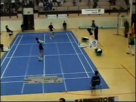 2003 Toulouse Open Nikhil Kanetkar vs Andrew & Nikhil Kanetkar vs Andreas 02