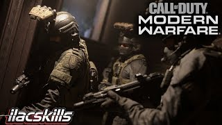 Call of Duty : Modern Warfare - Campaign Playthrough - Part 1 | PC