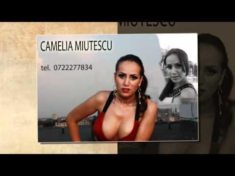 Camelia Miutescu - Colt de suflet (Cover Andra) live