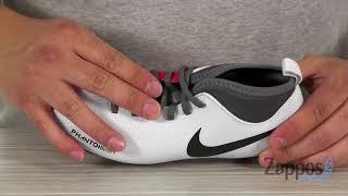e9ed1e72015b Nike Kids Jr. Phantom Vision Club DF MG Soccer (Toddler/Little Kid/ ...