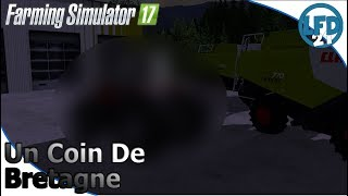 QUEL TRACTEUR ALLONS ACHETER ? Un Coin De Bretagne #15 l Farming Simulator 2017