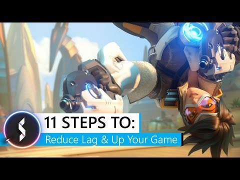 11 Steps To Reduce Lag & Up Your Game