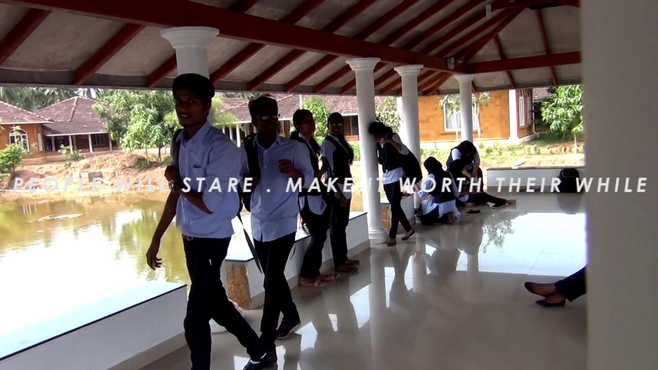 B Voc Fashion Technology Pondicherry University Mahe Centre 2 Youtube
