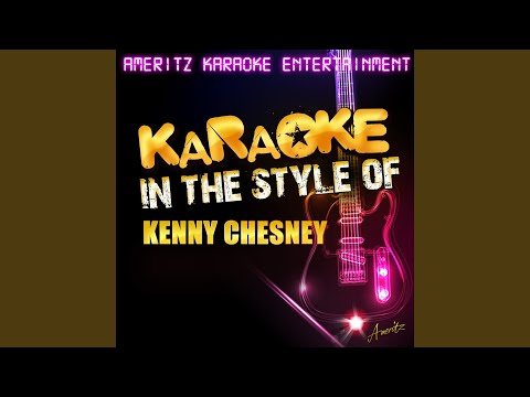 Keg in the Closet (Karaoke Version)
