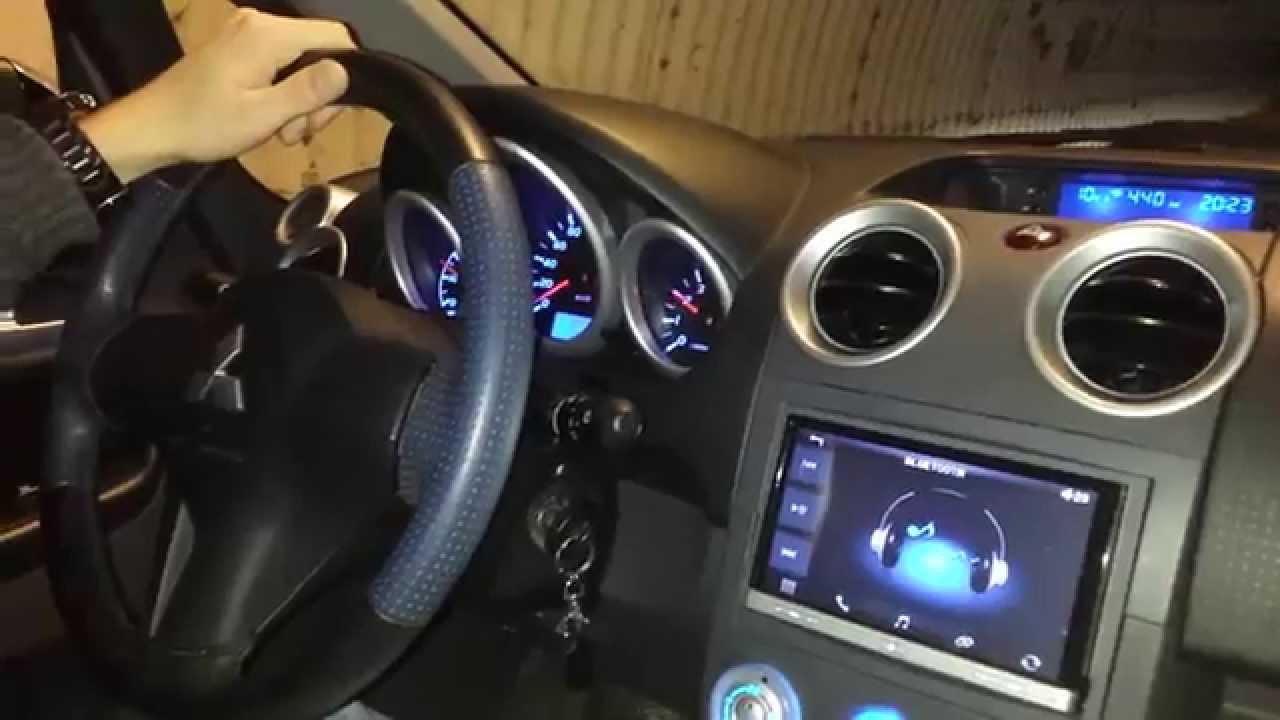 Mitsubishi Colt Cz3 Sound 3 0 Youtube