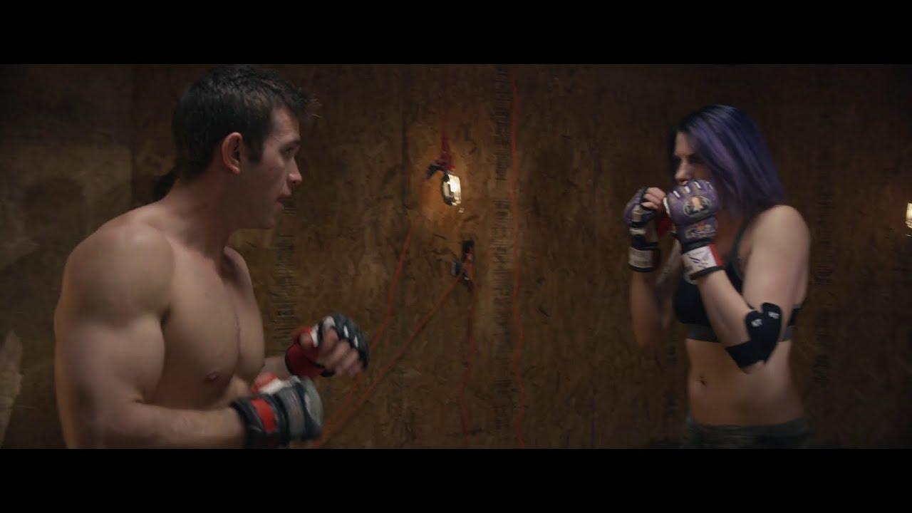 Download MALE VS FEMALE FIGHT CLUB